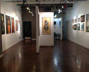J. Pepin Art Gallery