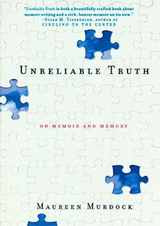 Unreliable Truth Book Cover