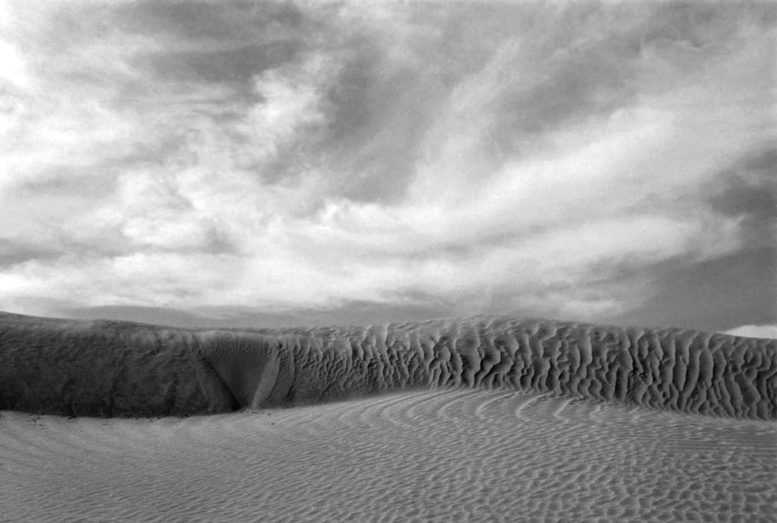Death Valley photo by Maureen Murdock